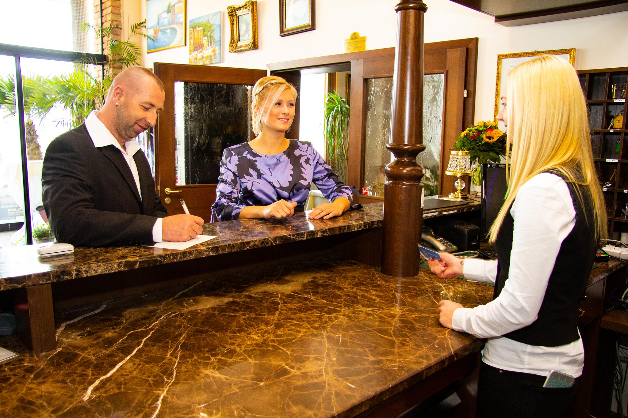 Schaffler Svetlana Hotel San Marco Steiermark